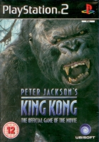 Peter Jackson´s King Kong (PS2) použité