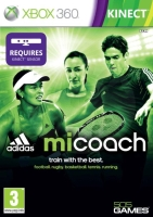 Adidas miCoach: The Basics (X360)