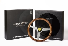 Thrustmaster Volant Ferrari 250 GTO Add-On (PC)