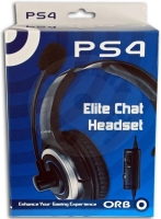 ORB Elite Chat Headset (PS4)