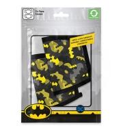 Rouška - DC Batman Camo Yellow