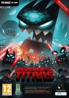 Revenge  of the Titans (PC)