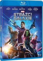 Guardians of the Galaxy (BD)