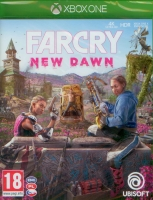 Far Cry New Dawn (XONE) použité