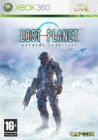 Lost Planet: Extreme Condition (X360) použité