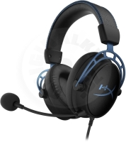 HyperX Cloud Alpha S - blue (PC)