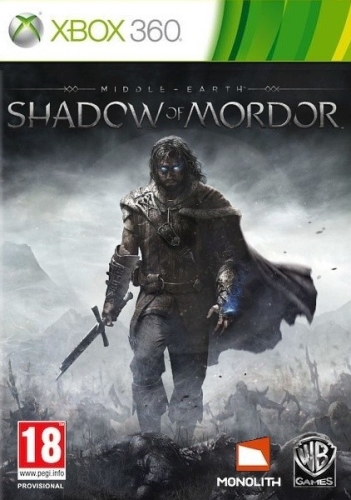 Middle-Earth: Shadow of Mordor (X360)
