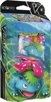 Pokémon - Legendary Battle Deck - Venusaur V / Blastoise V