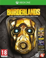 Borderlands: The Handsome Collection (XONE)