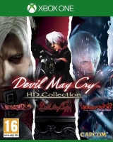 Devil May Cry: HD Collection (XONE)