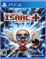 The Binding of Isaac: Afterbirth + (PS4)