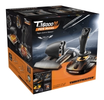 Thrustmaster Joystick T16000M FCS HOTAS, including TWCS Throttle (PC)