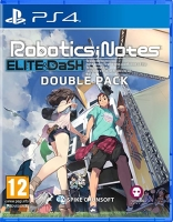 Robotics Notes Double Pack- Badge (PS4)