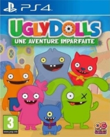Ugly Dolls: An Imperfect Adventure (PS4)