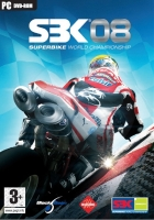 SBK-08: Superbike World Championship (PC)