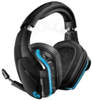 Logitech G935 Wireless 7.1 Surround Sound LIGHTSYNC Gaming Headset (PC)