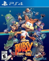 Bubsy: Paws On Fire! (PS4)