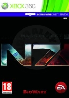 Mass Effect 3: N7 Collector´s Edition (X360) použité