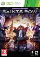 Saints Row IV - Commander in Chief Edition (X360)