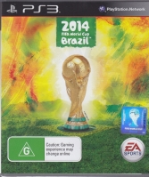 FIFA World Cup 2014 Brazil (PS3)