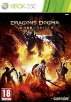 Dragon´s Dogma: Dark Arisen (X360)