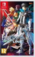 Fate Extella: Link (Switch)