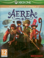 AereA Collector Edition (XONE)