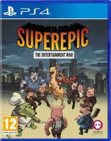 SuperEpic (PS4)