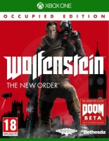 Wolfenstein: The New Order - Occupied Edition (XONE)