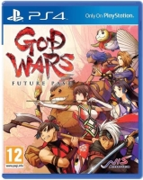 God Wars : Future Past (PS4)