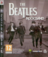 The Beatles Rock Band (PS3) použité