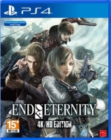 End of Eternity 4K/HD Edition (PS4)