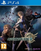 Aeterno Blade 2 (PS4)