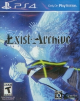 Exist Archive: Other Side of Sky (PS4)