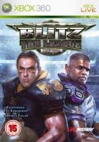 Blitz: The League (X360)