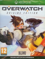 Overwatch - Origins Edition (XONE)