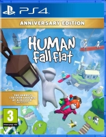 Human: Fall Flat Anniversary Edition (PS4)