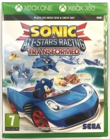 Sonic & All-Stars Racing Transformed (X360/XONE)