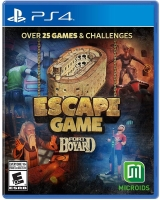 Escape Game: Fort Boyard (PS4)