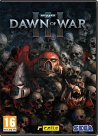 Warhammer 40.000: Dawn of War III - PREORDER DLC (PC)