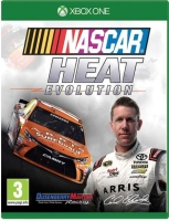 Nascar Heat: Evolution (XONE)