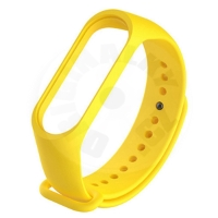 Xiaomi Mi Band 3 / 4 Strap Yellow