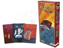 Dixit Quest - 2nd extension