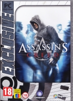 Assassin´s Creed CZ (PC)