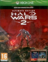 Halo Wars 2 - Ultimate Edition (XONE)