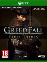 GreedFall Gold Edition (XONE/XSX)