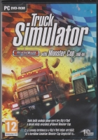 Rig n Roll GOLD (Truck Simulator Rig´n Roll + Monster Cup add-on) (PC)