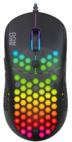 DON ONE - GM200 RGB Light Weight Gaming Mouse (PC)