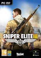 Sniper Elite III CZ (PC)