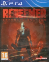 Redeemer - Enhanced Edition (PS4)